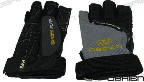 GUANTES 3/4 SKINS  T-S