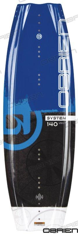 WAKEBOARD SYSTEM 140